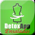 DetoxApp Ensalada Detox Rapida icon