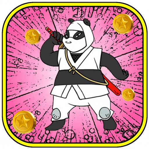 Ninja Shinobi Speedy Runner