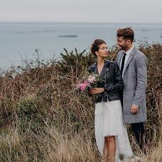 Wedding photographer Arthur Joncour (Arthurjcr). Photo of 31.10.2017