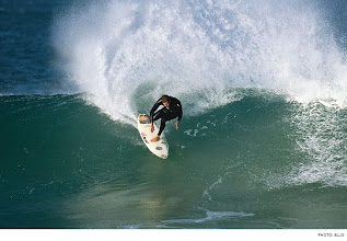 Photo: Andy Irons, Jeffreys Bay. Photo: Ellis #Surfer #SurferPhotos