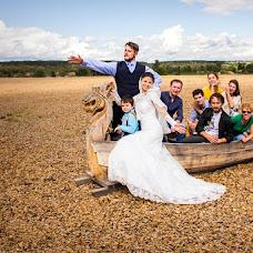 Wedding photographer Aleksey Korolev (alexeykorolyov). Photo of 09.11.2015