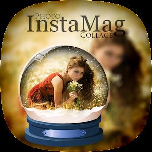 InstaMag – Photo Collage
