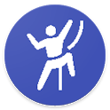CSAW - Climbing Strengths and Weaknesses icon
