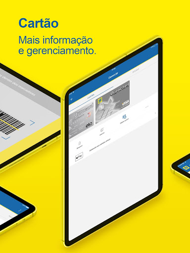 Banco do Brasil screenshot 10