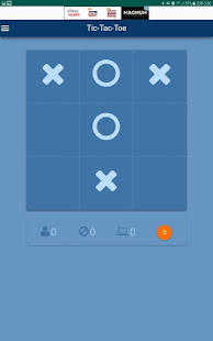 Download tic tac toe For PC Windows and Mac apk screenshot 2