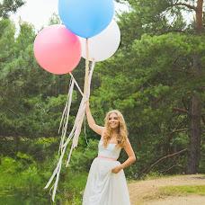 Wedding photographer Alisa Sudas (sudas). Photo of 01.08.2015