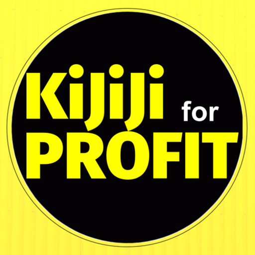 Kijiji Guide For Profit
