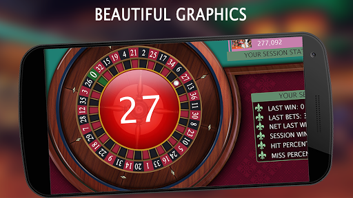 Roulette Royale - FREE Casino  screenshots 3