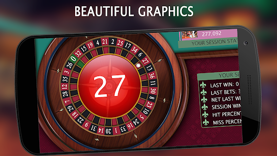 Roulette Royale – FREE Casino App Download For Android and iPhone 3