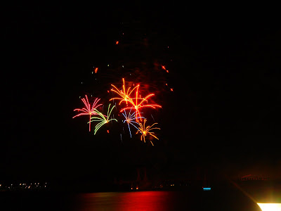 Malaysia International Fireworks Competition