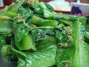 Fried Yau Mak