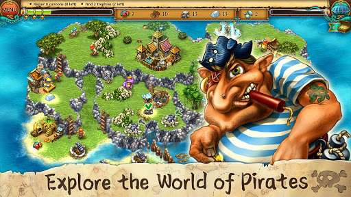 Pirate Chronicles 1.0.0 screenshots 2
