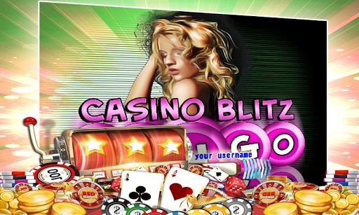 Bingo Casino Blitz