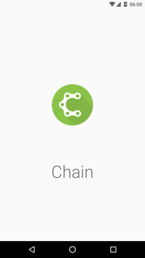 Chain Beta- screenshot
