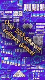 Solitaire MegaPack - screenshot thumbnail