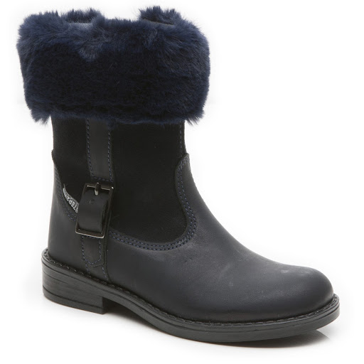Primary image of Step2wo Lohan - Faux Fur Boot