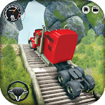 American Truck Dragon Challenge: Off the Road Icon