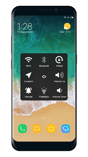 Assistive Touch for Android 2 2.5 screenshots 3