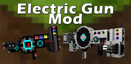 Electric Guns Mod For MCPE Apps Bei Google Play - Minecraft gun spiele