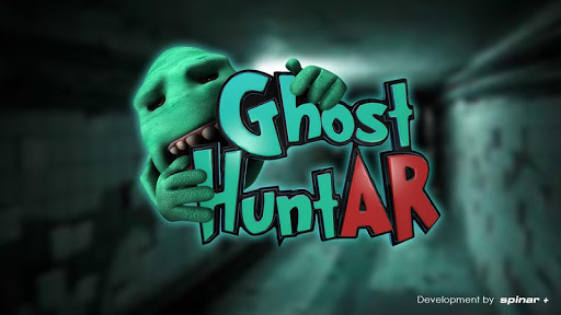 Ghost HuntAR