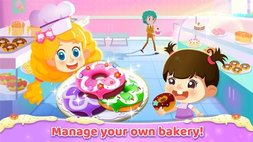 Bakery Tycoon screenshot 1