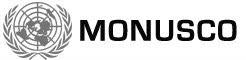 Logo Monusco