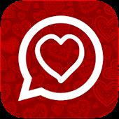 Love Backgrounds 4 WhatsApp