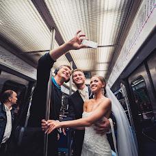 Свадебный фотограф Денис Осипов (SvetodenRu). Фотография от 24.08.2015