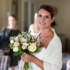Wedding photographer Sébastien Huruguen (huruguen). Photo of 15.11.2017