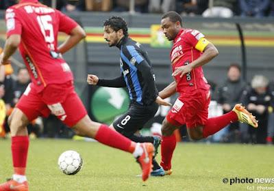 """Refaelov et le Club de Bruges sont intraitables: """"Et ça ne fait que commencer"""""""