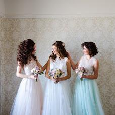 Wedding photographer Polina Zayceva (zaytsevapolina). Photo of 20.11.2016