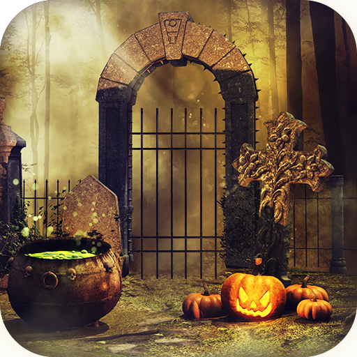 Forest Cemetery Escape file APK for Gaming PC/PS3/PS4 Smart TV