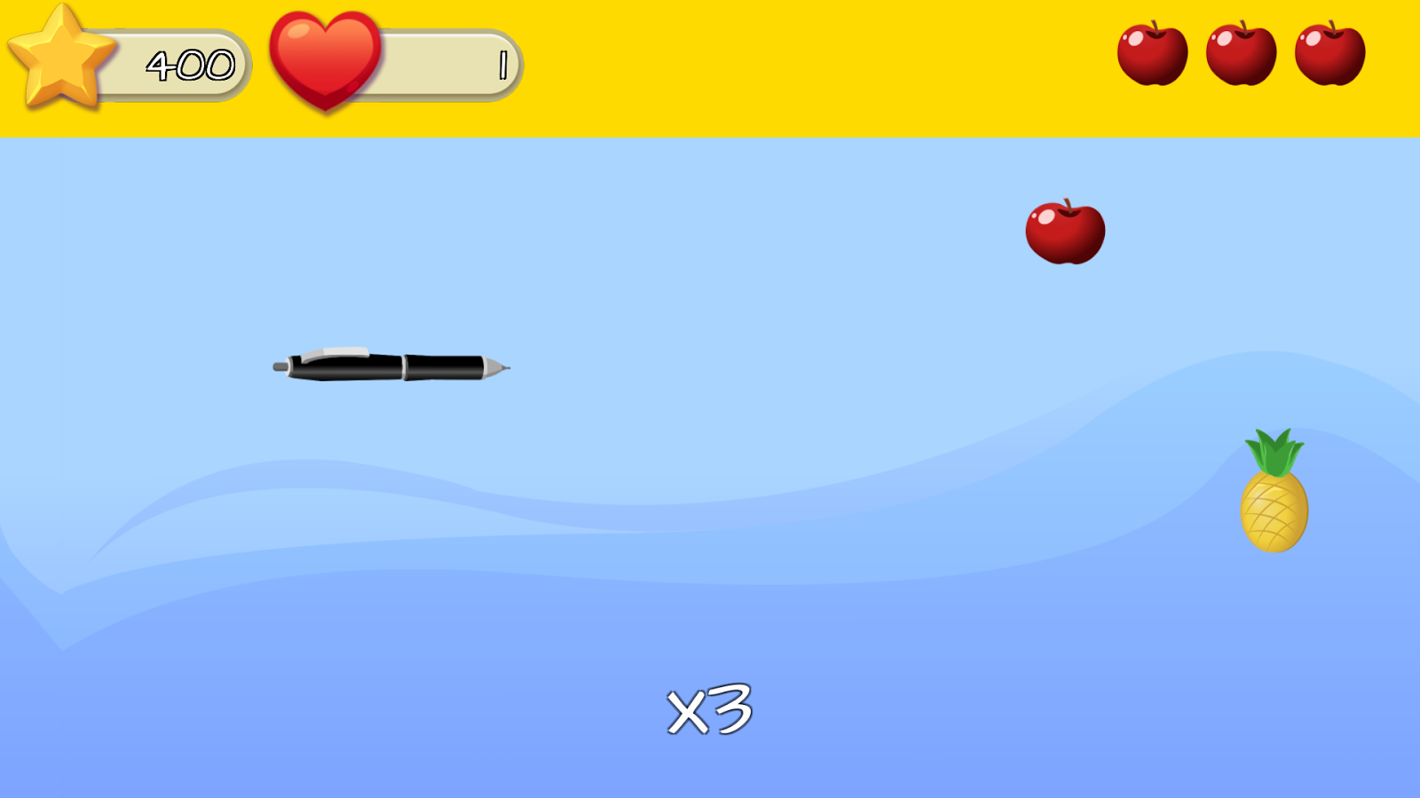 PPAP Bad Fruits- screenshot