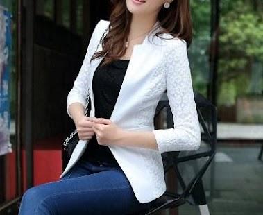 Pohodlná korejská móda - náhled