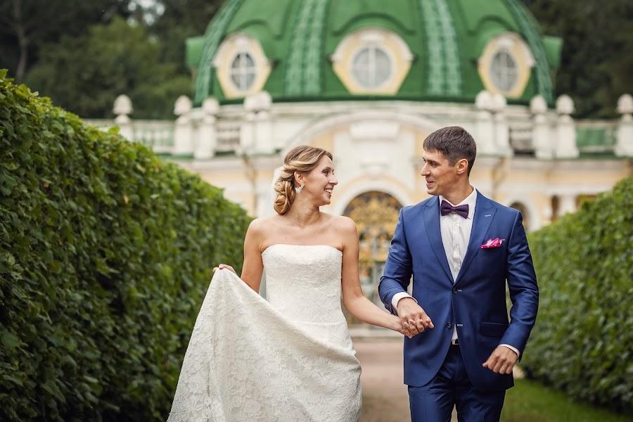 Свадебный фотограф Рита Абакумова (ritaabakumova). Фотография от 06.06.2015