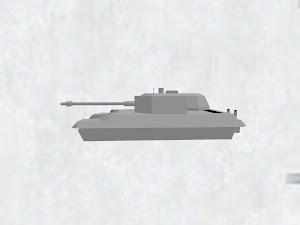 試作重戦車