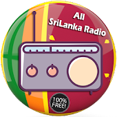 All Sri Lanka FM Radio in One
