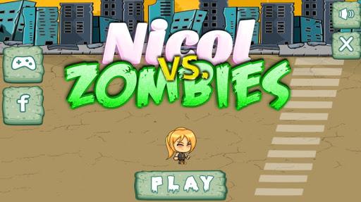 Nicol vs. Zombies