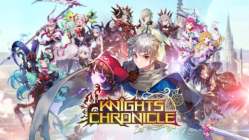 Knights Chronicle 1.2.0 gameplay | by HackJr.Pw 2