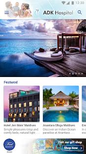 Feel Maldives - náhled