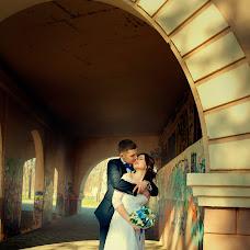 Wedding photographer Vitaliy Kozin (kozinov). Photo of 26.04.2017