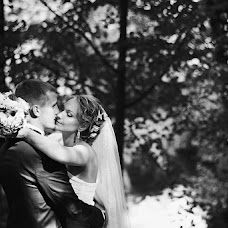 Wedding photographer Vitaliy Romanovskiy (Romanovsky). Photo of 11.09.2013