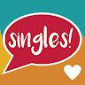 Black Dating - Meet Black Singles Near You icon