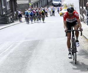 Tour de Belgique : Jelle Vanendert s'adjuge la 4ème étape