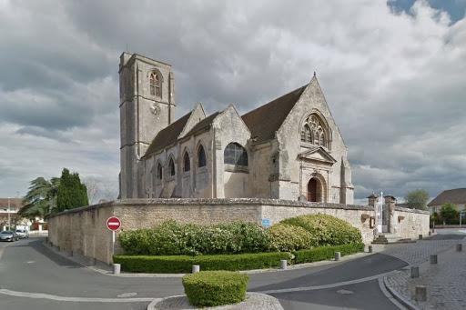 photo de Eglise Notre-Dame et Sainte Anne