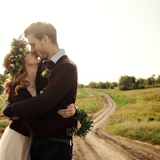 Wedding photographer Polina Bronz (polinabronze). Photo of 03.07.2018
