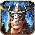Dungeon Clash - Idle AFK RPG | 3D Offline Crawler icon