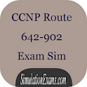 CCNP Route Practice Tests Full icon