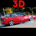 ТАЗ ВАЗ Против Иномарок 3D icon