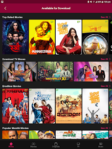 JioCinema: Movies TV Originals App Download For Android and iPhone 10